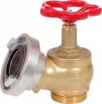 Mosazný ventil