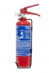 Přenosný hasicí přístroj práškový 1 kg - P1-BETA-L