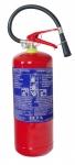 Přenosný hasicí přístroj práškový 6 kg P6 BETA-L