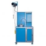 Vysokotlaké zkušební zařízení, model HD-TA-CFK