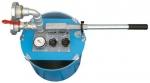 Ruční zkušební hadicové čerpadlo HSP-100