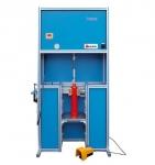 Zařízení pro šroubování ventilů EA-120