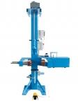 Zařízení pro šroubování ventilů EA-150