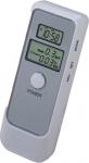 Alkohol tester - digitální detektor alkoholu s budíkem Hutermann