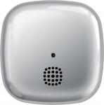 Optický hlásič kouře SQUARE (CHROME)